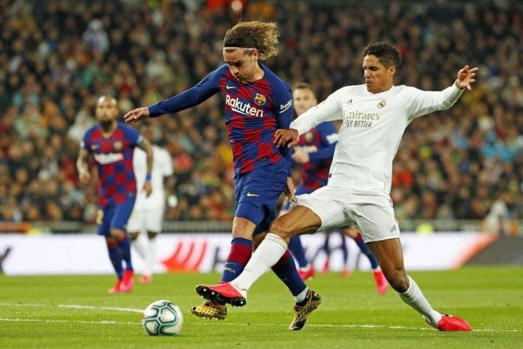 «Реал» после двух поражений и полная противоречий «Барса». Это самое хилое Эль Класико XXI века