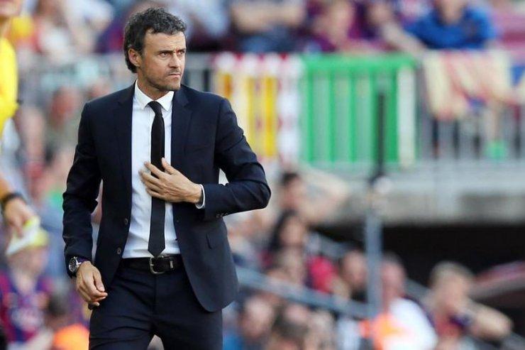 Луис Энрике и Молина – новые боссы сборной Испании