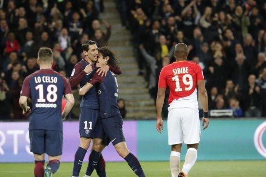 ПСЖ – Монако: прогноз и ставки от БК Pinnacle