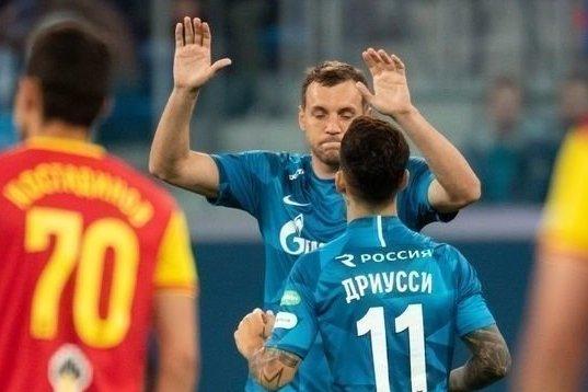«Лион» — «Зенит»: видеопрогноз от сайта ВсеПроСпорт.ру