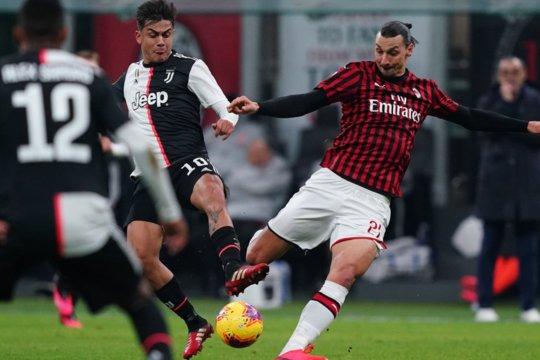«Милан» — «Ювентус»: прогноз и ставки от БК Pinnacle