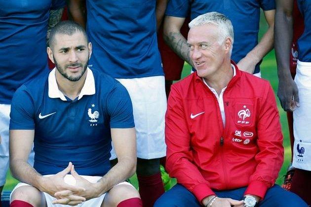 Спустя шесть лет Бензема возвращается в сборную Франции. Дешам забыл о шантаже Вальбуэна ради успеха на Евро-2020
