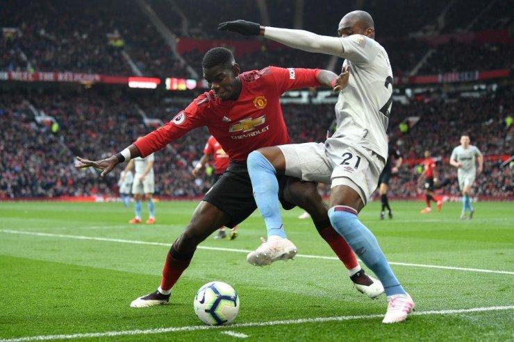 Прогноз на матч «Вест Хэм» — «Манчестер Юнайтед»: ставки на матч БК Pinnacle