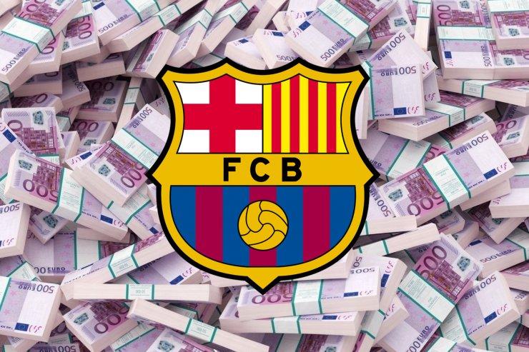 Самые дорогие клубы мира: «Барса» впервые обошла «Реал» и заняла первое место