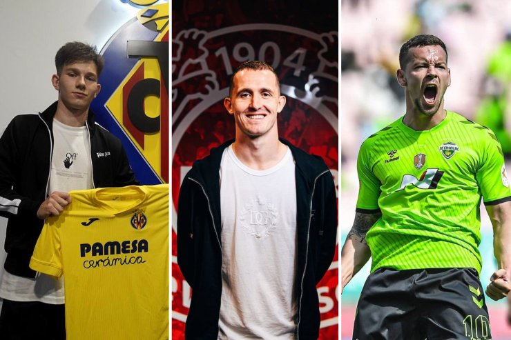 Вратарь «Байера», молодёжь в Испании и супербомбардир из Кореи. 10 россиян, за которыми следим в зарубежных клубах