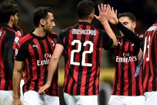 «Милан» - «Интер»: Видеопрогноз от экспертов