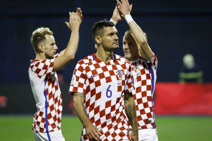 Словения – Хорватия: прогноз и ставки БК Pinnacle
