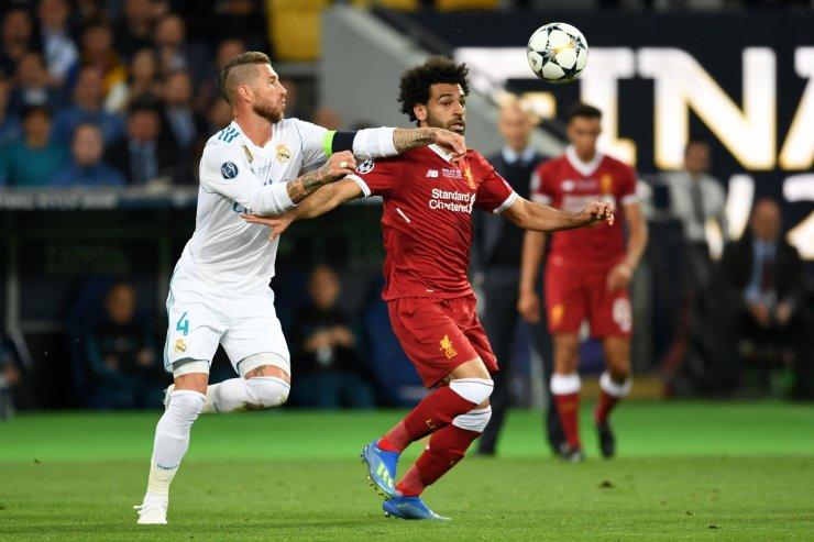 Первая встреча «Реала» и «Ливерпуля» после финала ЛЧ имени Кариуса. Зидан и Клопп остались без лучших защитников