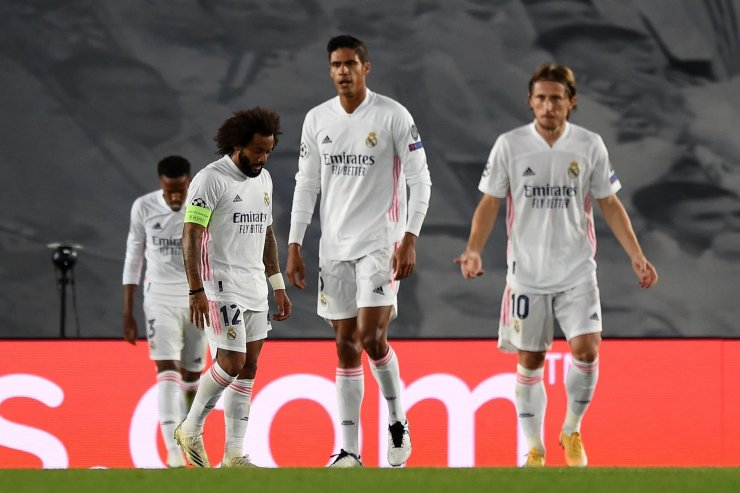 «Реал» проиграл «Кадису» и «Шахтёру». «Сливочные» уже платят за ужасные летние сделки