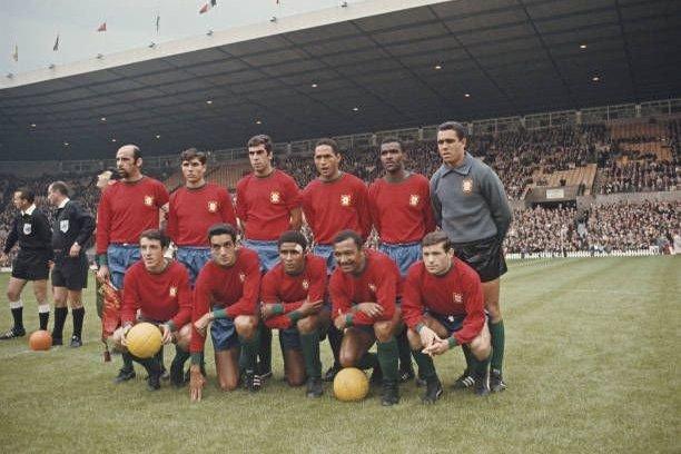 Лучший чемпионат мира сборной Португалии. Результат, который не покорился даже Роналду