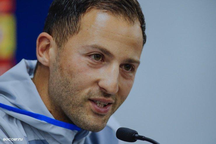 Новый главный тренер «Спартака» Тедеско