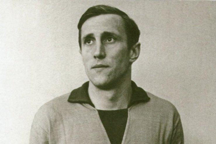 Альберт Шестернёв