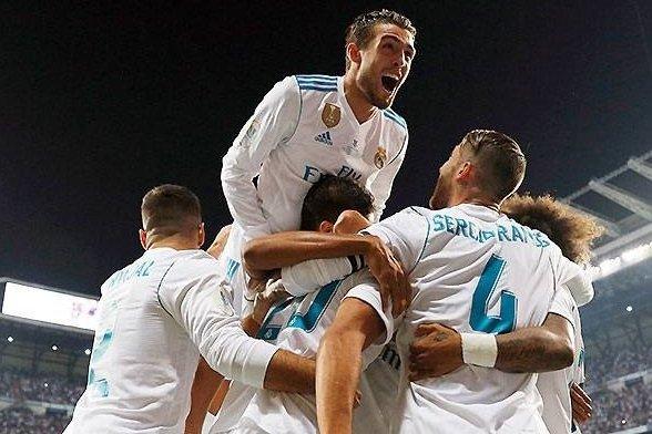 ФК «Реал»