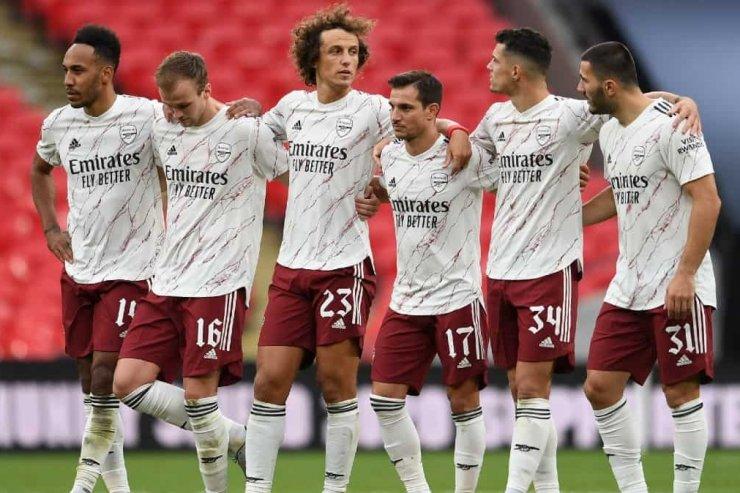 «Саутгемптон» — «Арсенал»: прогноз и ставки БК Pinnacle
