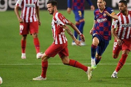 «Атлетико» — «Мальорка»: прогноз от сайта ВсеПроСпорт.ру