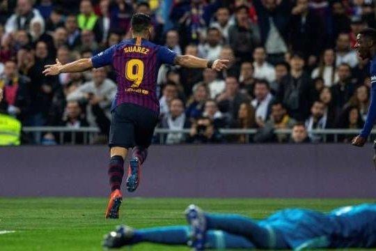 «Реал» Мадрид – «Барселона»: Видеопрогноз от экспертов