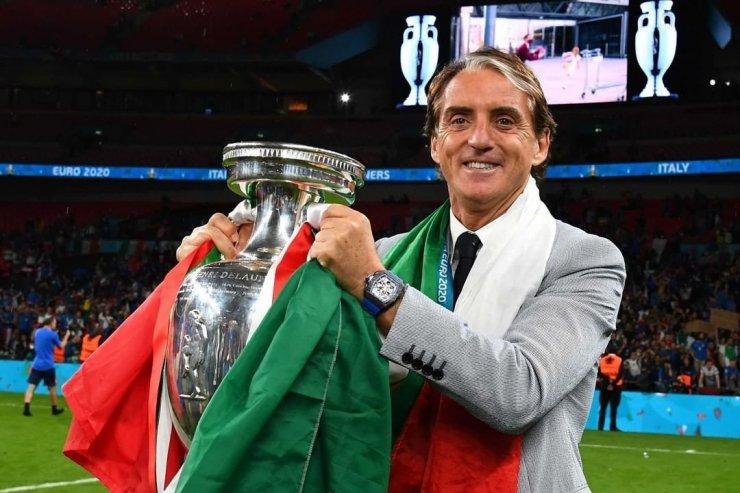 Турнирная таблица Евро-2020: места с 1-го по 8-е. Италия — чемпион, соперники России вошли в топ-5