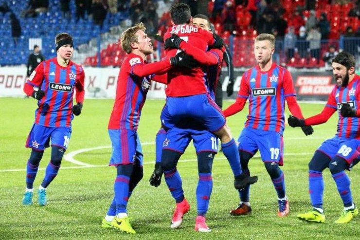 «Акрон» Тольятти – «СКА-Хабаровск»: прогноз и ставки БК Pinnacle