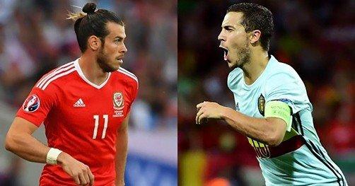 Топ-10 лучших игроков в истории Бельгии и Уэльса