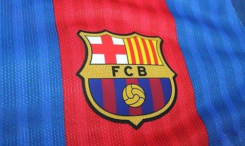 Эволюция формы «Барселоны»