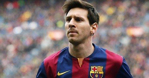Месси уйдет из «Барселоны»?