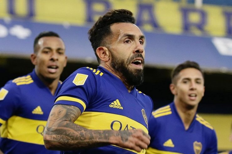 Тевес Карлос