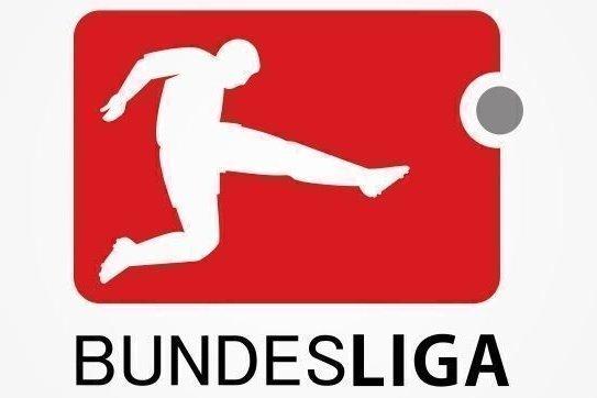 Анонс матчей 2-го тура немецкой Бундеслиги от сайта ВсеПроСпорт