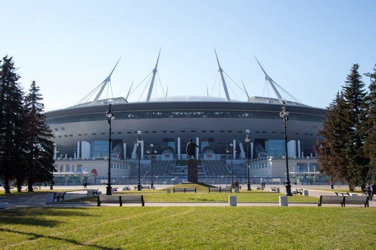 Бюджеты стадионов. Сколько Россия отдала за арены ЧМ-18?