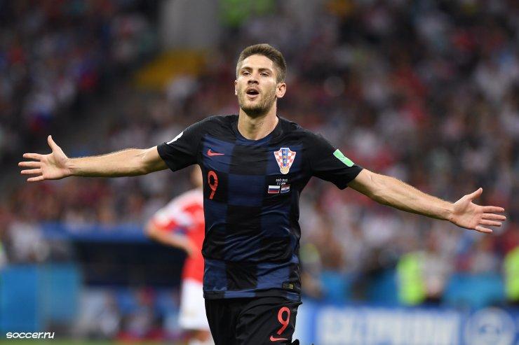 Хорватия vs Англия. Финал на кону и старые счёты