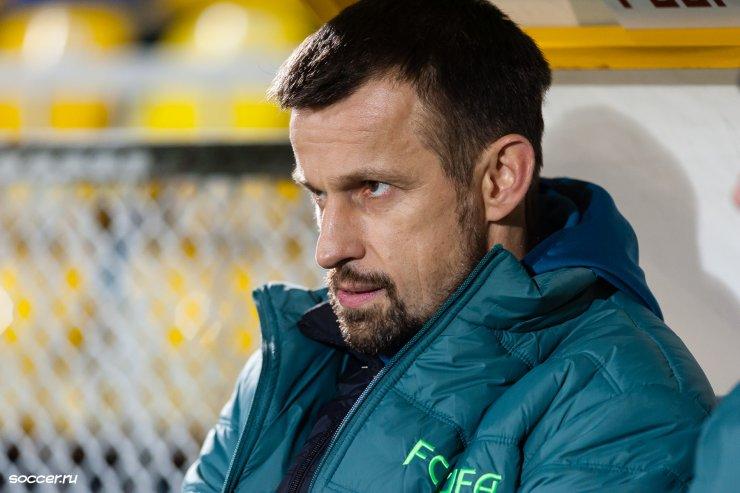 Тренеры родом из сборной. Карпин, Глушаков и Кержаков