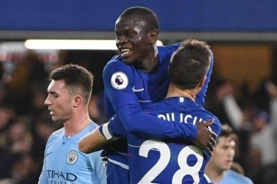 «Манчестер Сити» – «Челси»: Видеопрогноз от экспертов