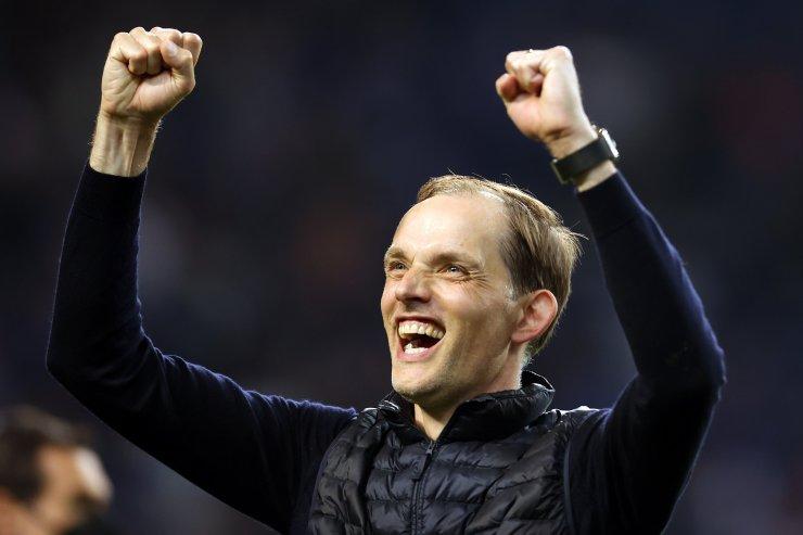 Немцы выиграли три кубка подряд и лидируют в общем зачете. Карта тренерских успехов Лиги чемпионов