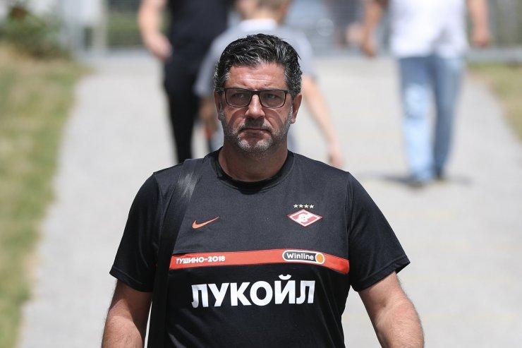 «Спартак» Руя Витории понравится болельщикам, но сходу повторить результат Тедеско будет сложно
