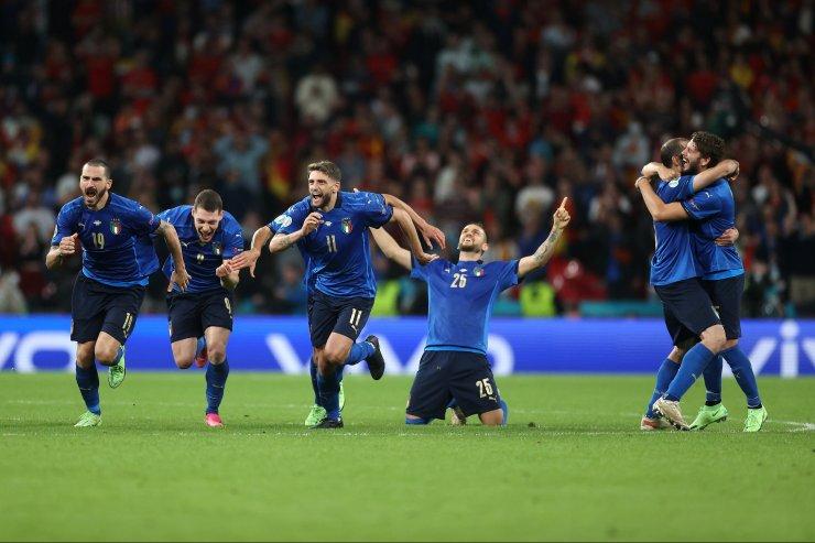 Италия – в финале Евро! Мората дал Испании надежду и сам ее погубил