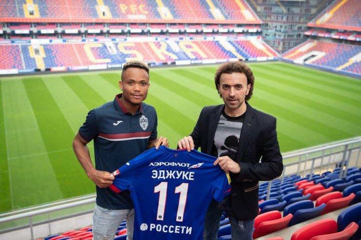 Эджуке и Бабаев