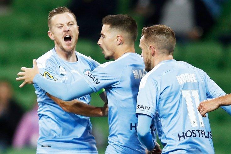 «Мельбурн Сити» — «Аделаида Юнайтед»: прогноз и ставки от БК Pinnacle