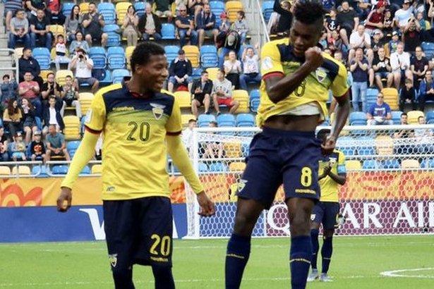 Италия U20 – Эквадор U20: прогноз от БК Pinnacle