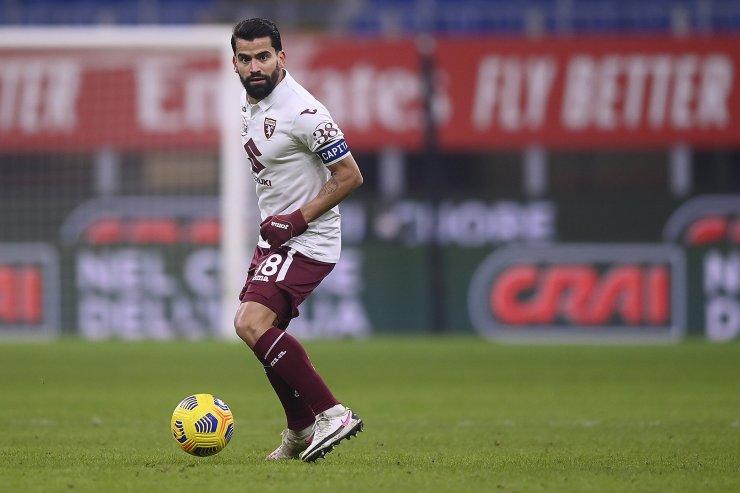 Игрок «Торино»