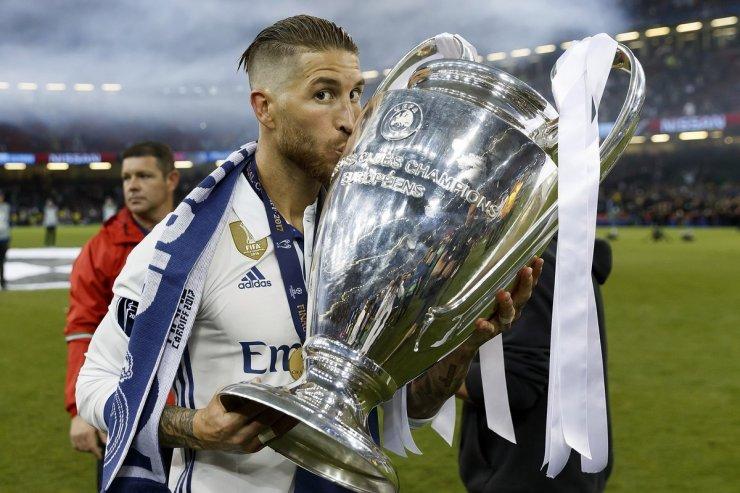 Рамос покидает «Реал» после 16 лет в Мадриде. В этой истории нет жертв и злодеев