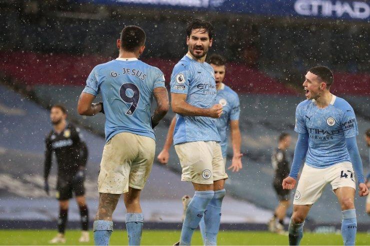 Попытка войти в историю. Сможет ли «Манчестер Сити» взять четыре трофея?