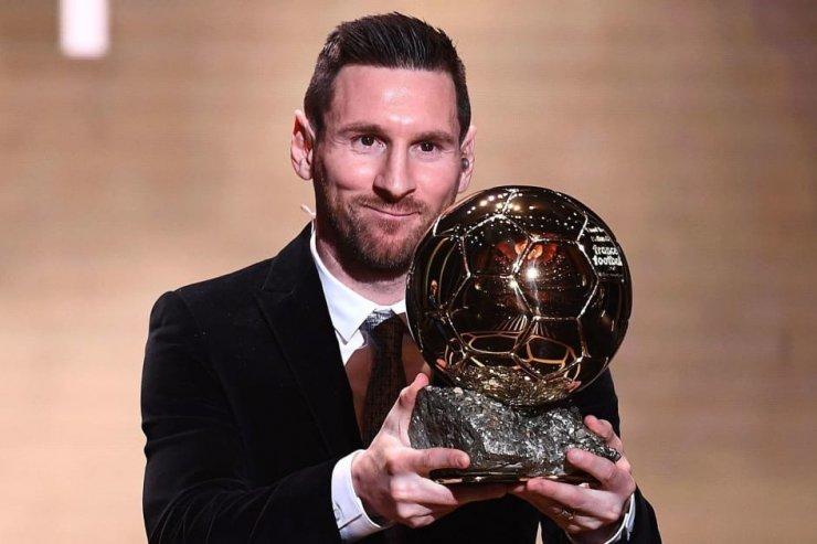 Один из игроков «Челси» или седьмая награда для Месси. Лучшее время назвать претендентов на «Золотой мяч»