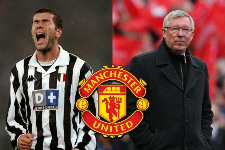 Несостоявшиеся легенды «Манчестер Юнайтед»
