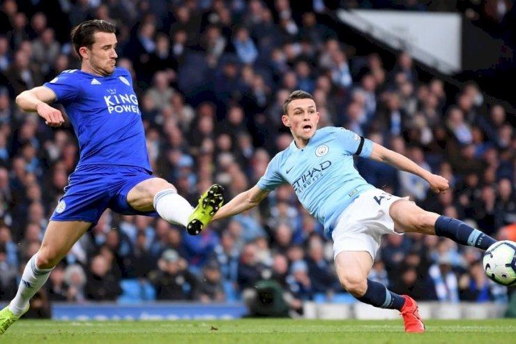 «Манчестер Сити» - «Лестер»: сытый голодному не товарищ