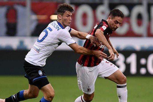 «Милан» — «Аталанта»: прогноз и ставки от БК Pinnacle