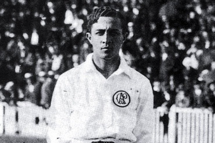 Артур Фриденрайх