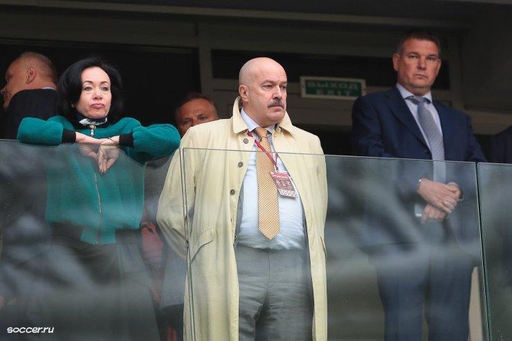 Недалекие люди во главе клубов РПЛ. Гаджиев верно определил главную проблему российского футбола