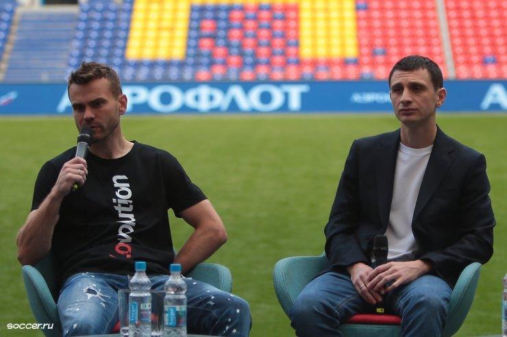Испытание для сильных. Российские футболисты, рвавшие «кресты»