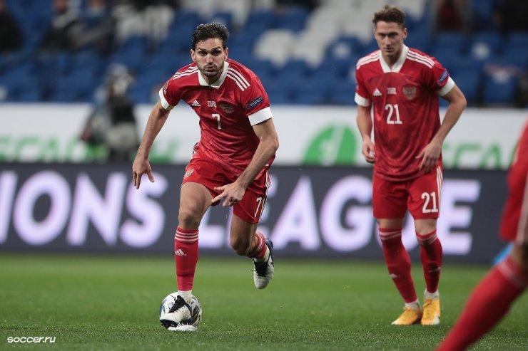 Сербия vs Россия: Черчесов потерял 7 игроков основы, а соперник прибавляет