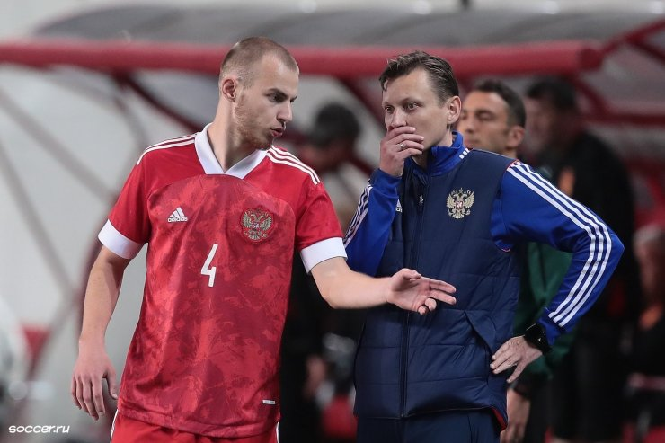 Молодёжка России против потенциальных игроков МЮ и «Реала». Всё, что нужно знать о Франции и раскладах на Евро-2021