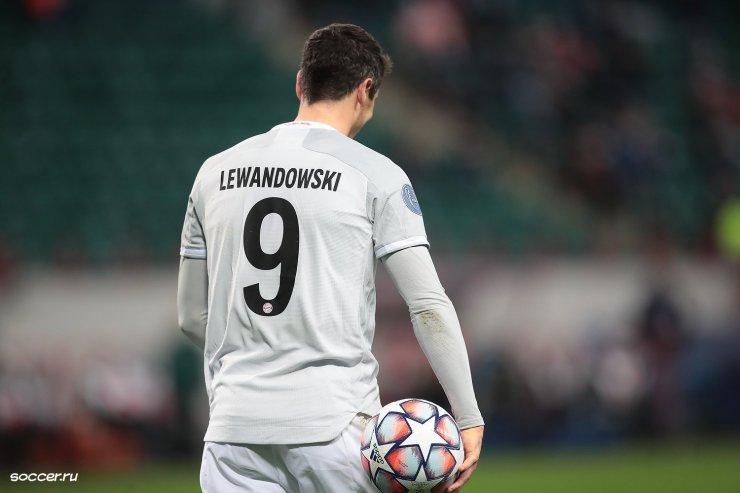 Левандовски